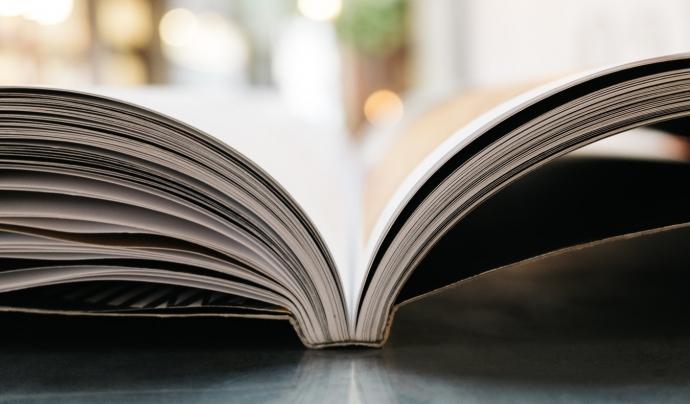 El Llibre Blanc de la Discapacitat ha estat elaborat pels professors de l'IESE Joan Fontrodona, Luis Palencia i José Antonio Segarra. Font: Unsplash. Font: Font: Unsplash.