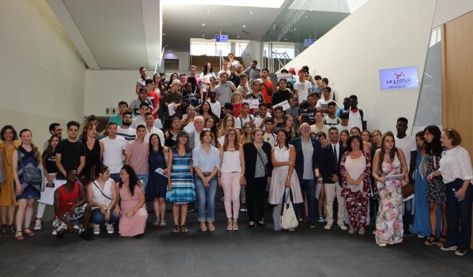 Noves Oportunitats ha atès un total de 502 joves durant aquest curs. Font: Noves Oportunitats