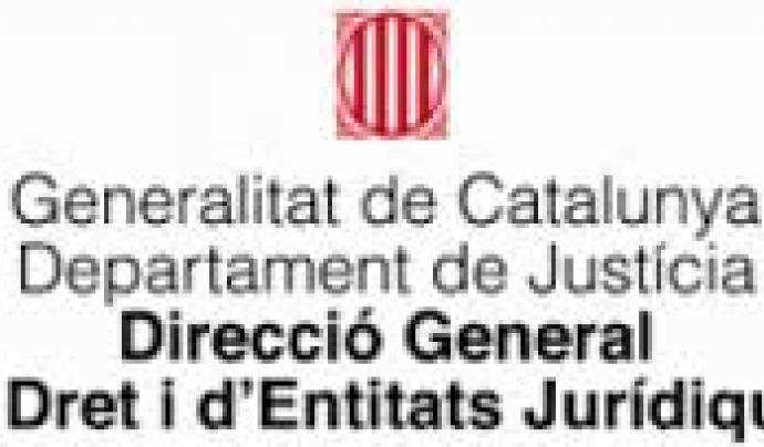 Direcció General de Dret i Entitats