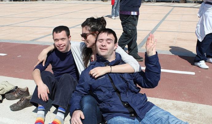 Imatge de Fundación Reto (Flickr)
