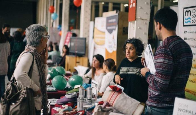 La FESC va atreure milers de persones el cap de setmana del 21 i 22 d'octubre Font: XES