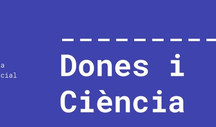 Exposició 'Dones i Ciència' de la cooperativa Colectic Font: Colectic SCCL