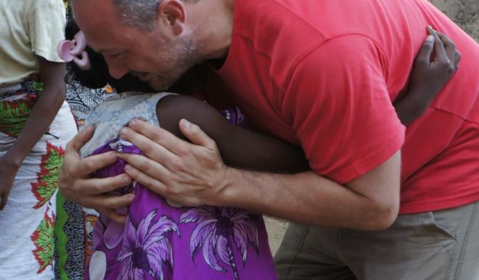 Gospel Sense Fronteres a l'Àfrica.