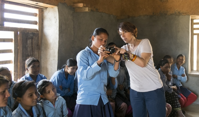 Clara Garcia, Creative Photo Project