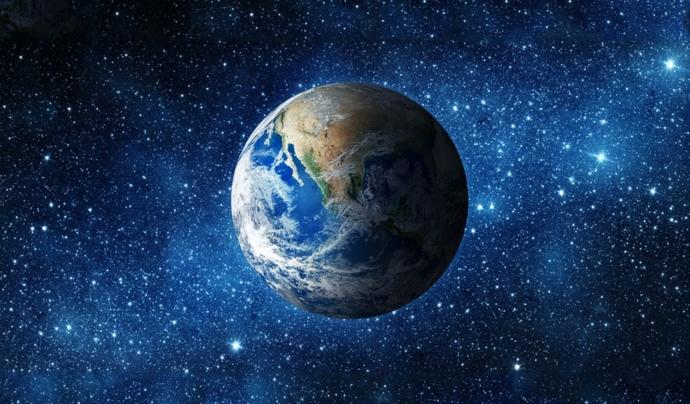 Tot i el confinament, la lluita per cuidar el món no s'atura. Font: CC