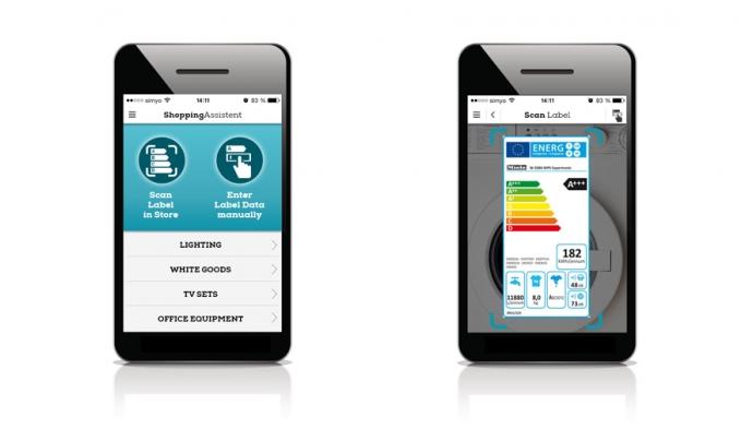 L'aplicació EcoGator calcula el teu consum energètic.