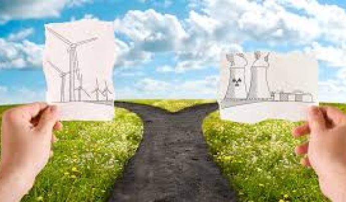 Ecoserveis divulga sobre les alternatives que composen el mercat energètic (imatge: ecoserveis.net)