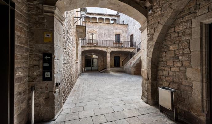 La iniciativa està adreçada a professionals de la ciutat de Barcelona, però a partir del setembre s'ampliarà a tot el territori. Font: @bcncultura
