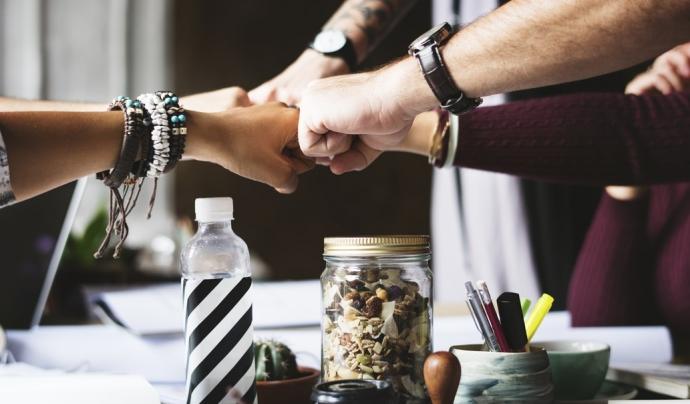 Aprofitar el potencial individual i col·lectiu és una de les claus per millorar el patronat. Font: Unsplash Font: Font: Unsplash