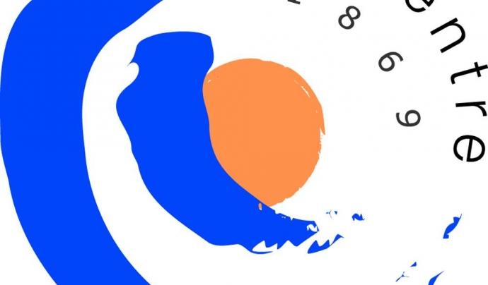 Logo actual de l'entitat
