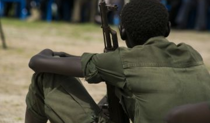 Les execucions per pena de mort augmenten al Sudan del Sud. Font: El País