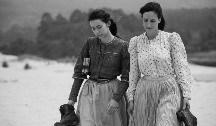 'Elisa y Marcela' és la pel·lícula sobre la història del primer casament homosexual d'Espanya. Font: Netflix
