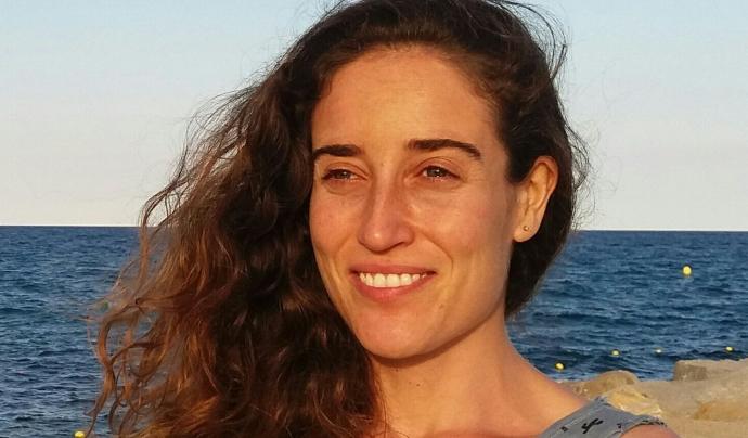 La missió de l'entitat és protegir la fauna marina a través d'accions locals. Font: Elsa Jiménez. Font: Font: Elsa Jiménez.