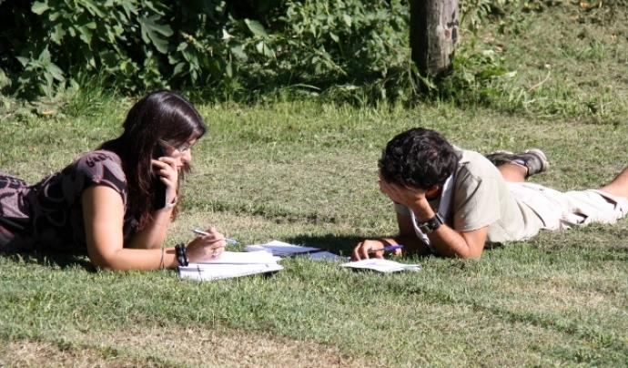 Voluntaris de Minyons Escoltes i Guies de Catalunya.