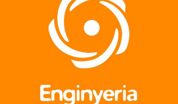 Logo d'Enginyeria Sense Fronteres. Font: ESF