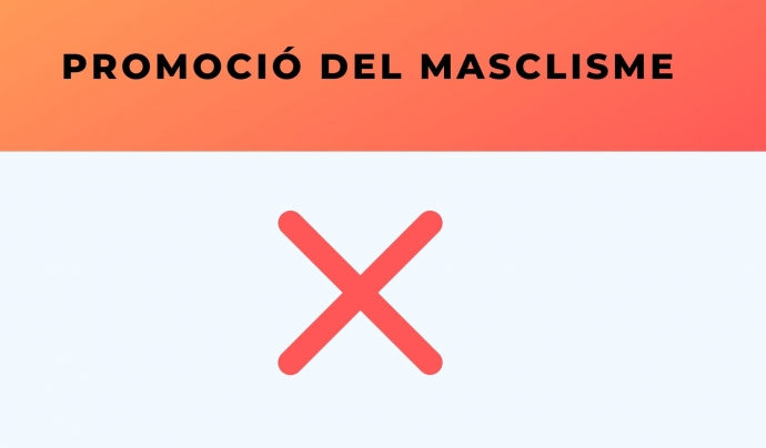 El Projecte Equal identifica 9 formes de violència masclista a Instagram Font: Projecte Equal