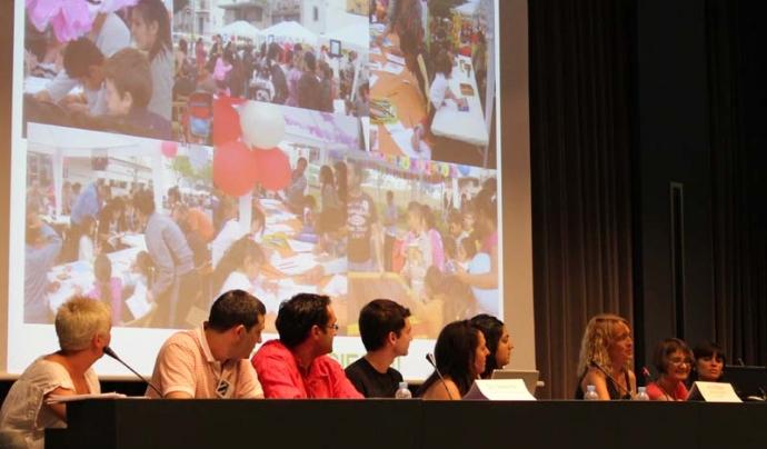 Jornada de treball en l'àmbit de la Favibc