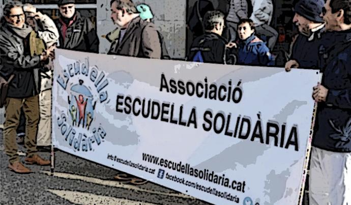 Escudella Solidària