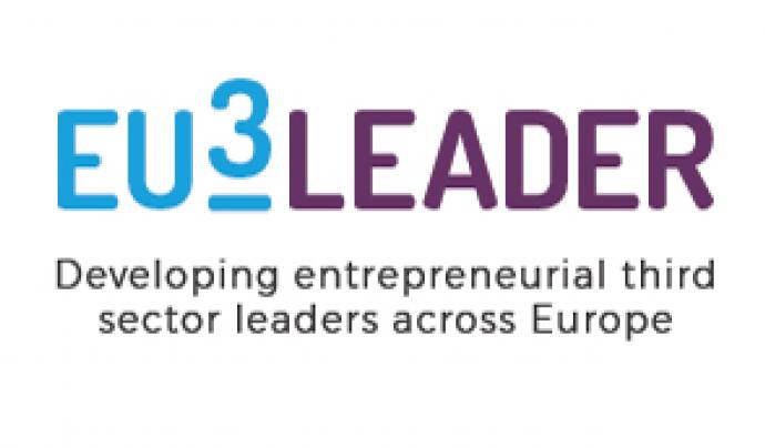 El projecte EU3Leader ha estat l'encarregat d'elaborar el Marc Europeu de Competències sobre lideratge en el Tercer Sector Font: EuclidNetwork