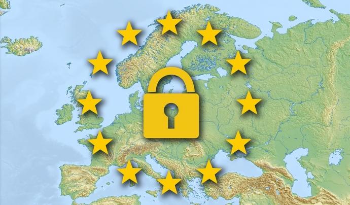 El nou Reglament de Protecció de Dades es començarà a aplicar el 25 de maig.  Font: Pixabay
