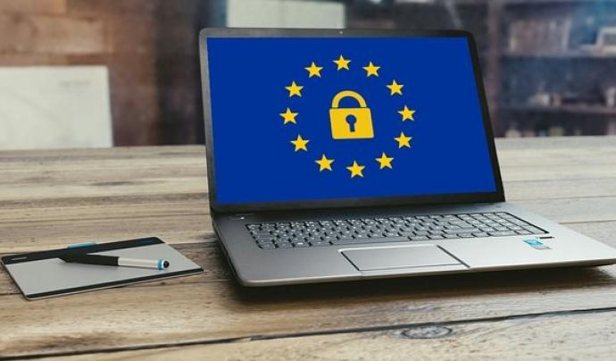 La legislació estableix la figura del Delegat/da de Protecció de Dades. Font: Pixabay