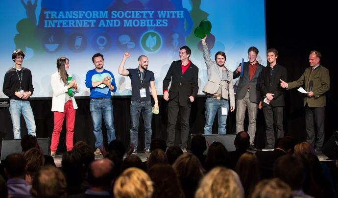 El projecte guanyador es coneixerà a finals de novembre Font: EYA