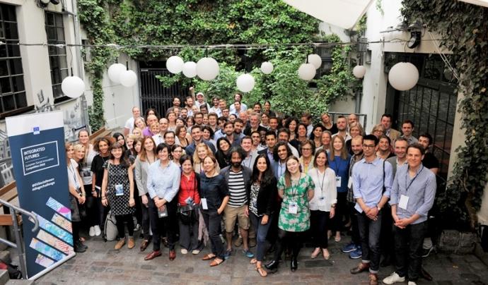 Representants dels 30 projectes finalistes de la 'Competició Europea d'Innovació social' participaran en una formació del 16 al 18 de juliol, a Romania