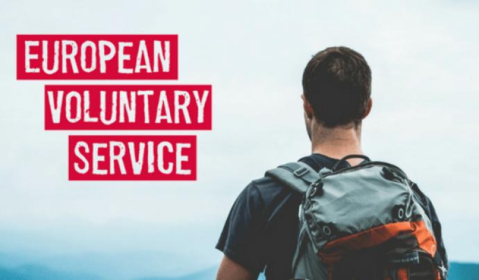 El Servei de Voluntariat Europeu ofereix oportunitats a joves per col·laborar amb projectes a altres països. Font: International Voluntary Service