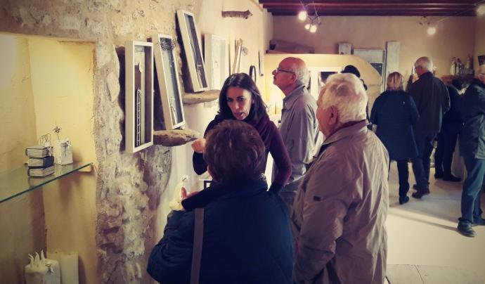 Una de les activitats que desenvolupa La Principal de Vilafranca
