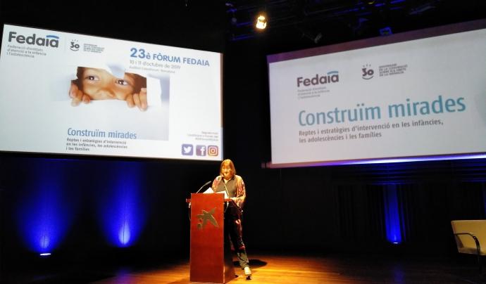 Enguany, el fòrum celebra la seva 23a edició. Font: Suport Tercer Sector. Font: Font: Suport Tercer Sector.