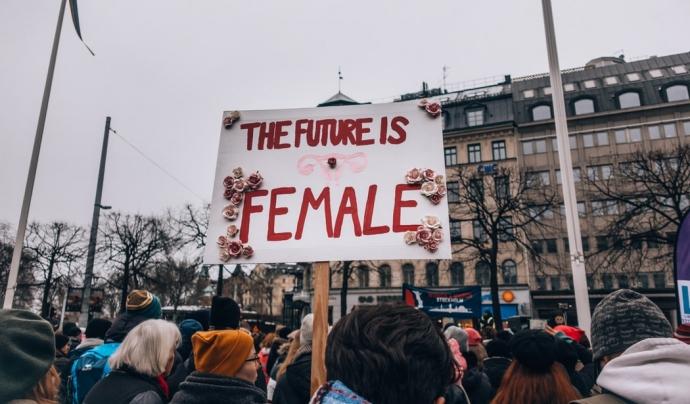 El nou col·lectiu organitzarà el primer dilluns de cada mes una marxa nocturna per reclamar la igualtat entre dones i homes. Font: Unsplash. Font: Font: Unsplash.