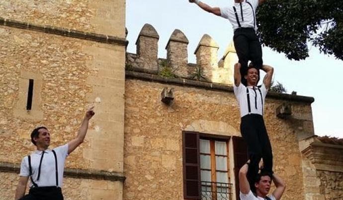 Cia Circo Font: Fes+Chapeau