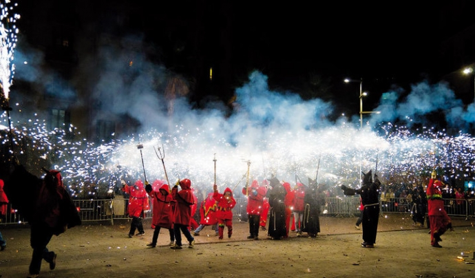 Festa Major de Poble Sec