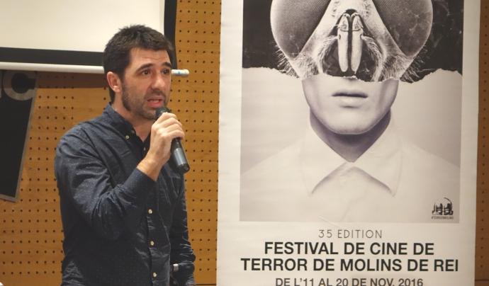 Festival de Cine de Terror de Molins de Rei (Molins de Rei, de l'11 al 20 de novembre).