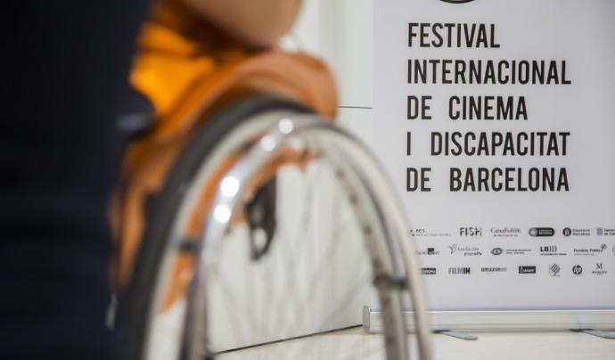 El Festival Inclús vol promoure obres audiovisuals al voltant de la discapacitat.