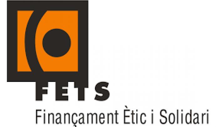 Logotip de FETS, una de les entitats impulsores del blog. Font: FETS