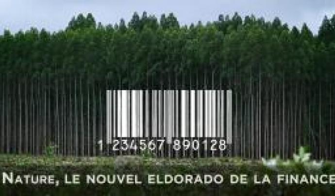 Banking Nature, els límits de posar preu a la protecció de la naturalesa, projectat en col·laboració de la Xarxa de Custòdia del Territori (bankingnature)