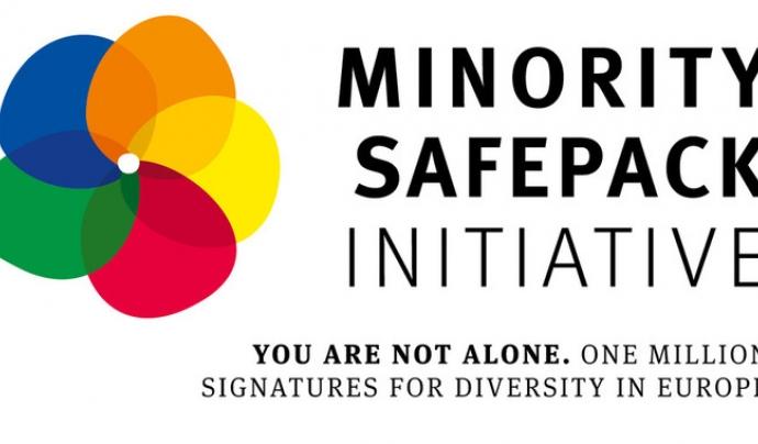'Minority SafePack' pretén recollir un milió de signatures per defensar les minories culturals i lingüístiques