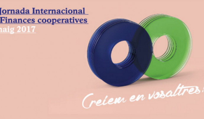 La IV Jornada Financoop es celebra el 5 de maig al Parc Tecnològic Barcelona Nord