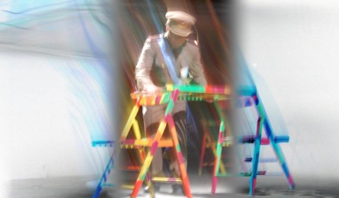 Els espectacles s'ubicaran en diferents escenaris de Girona (fotografia: Irene Roé, FITAG)