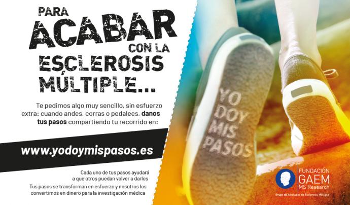Flyer Campanya 'Jo Dono El Pas'