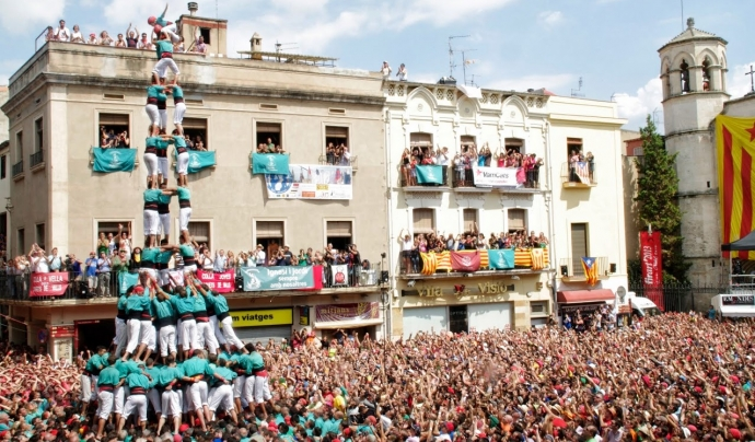 Sant Fèlix, Festa Major de Vilafranca