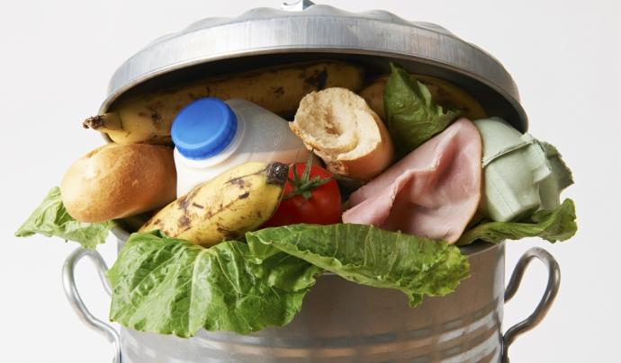 La tecnologia també lluita contra el malbaratament alimentari. Font: Departament d'Agricultura dels Estats Units, Flickr