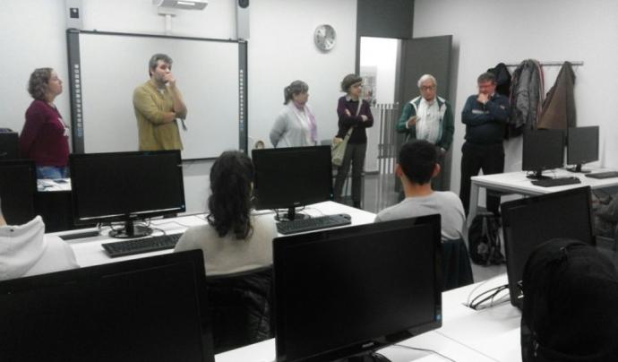 Presentació de la primera edició, en què la formació es va dur a terme entre el novembre de 2016 i el març de 2017