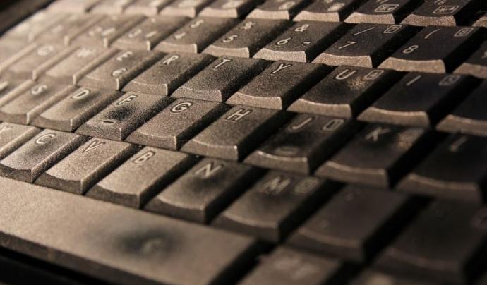 Teclat ordinador