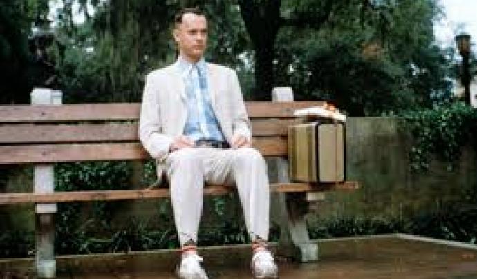 Forrest Gump (Robert Zemeckis, 1994)