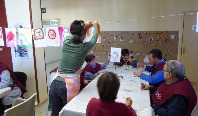 A llarg termini, la cooperativa vol seguir creixent i convertir-se en l'agència de comunicació social de referència de la província de Tarragona. Font: El Far. Font: Font: El Far.