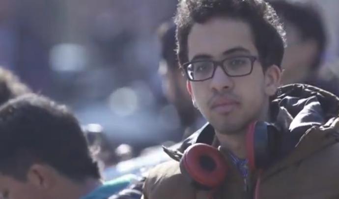 Els vídeos de Stop Islamofòbia volen desmuntar els estigmes al voltant de l'islamisme. Font: Institut Veritas