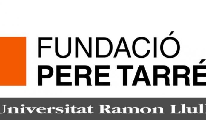 Logo de la Fundació Pere Tarrés.