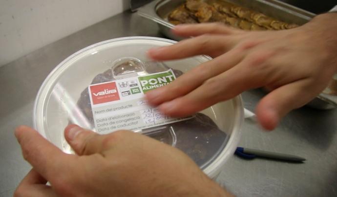 Etiquetant carmanyoles